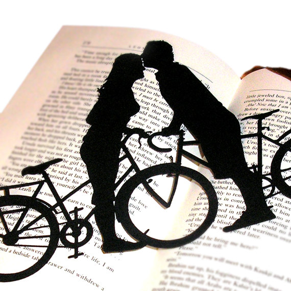 custom couple cut-out decoration silhouette