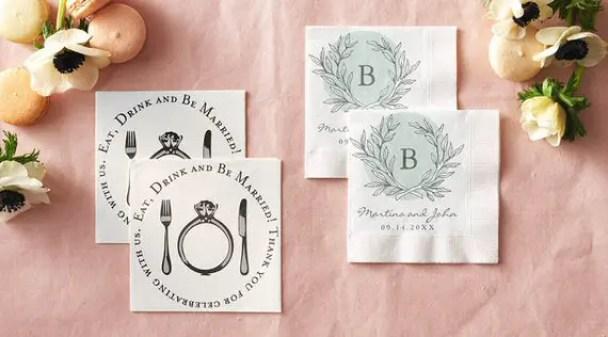EASY WEDDING DIY IDEAS | via http://emmalinebride.com/decor/easy-wedding-diy-ideas/