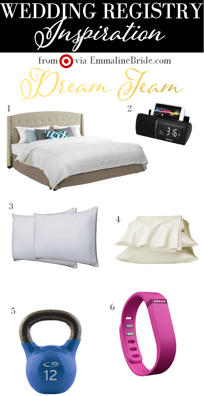 Wedding Registry Must-Haves from Target - Week #3