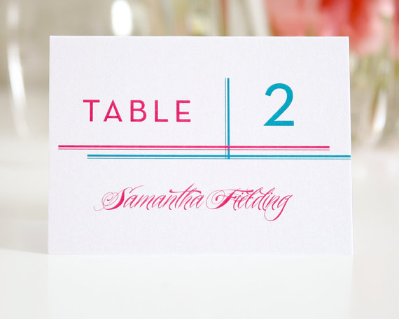 Do I Need Place Cards and Escort Cards at My Wedding? - Ask Emmaline (via EmmalineBride.com)