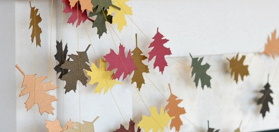 fall-leaves-wedding-garland-couturebyayca-emmaline-bride