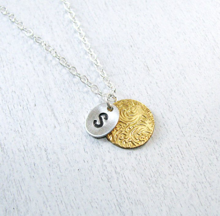 friendship-necklace-stamped-initial