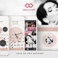 appy couple - wedding website and app