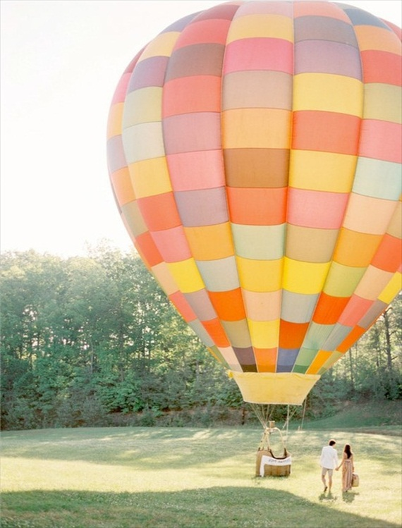 Register for Anything Online - Hot Air Balloon Rides