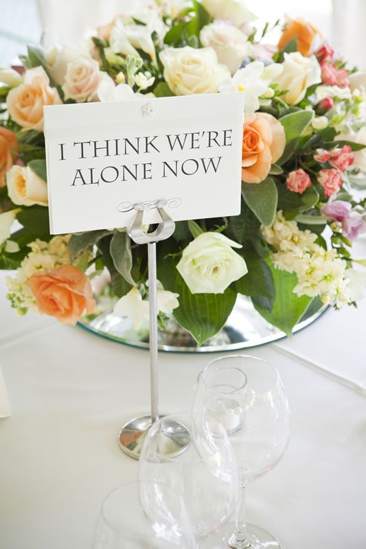 i-think-we-re-alone-now-wedding-table-names