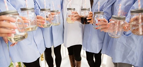 mason-jar-drinking-glasses-bridal-party