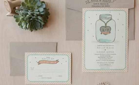 mason-jar-wedding-invitations-kraft