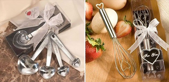 measuring spoons wedding favor whisk - Are Wedding Favors Necessary?