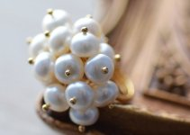 pearl wedding jewelry 1