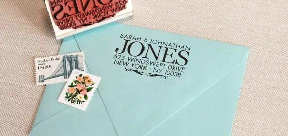 return-address-stamp