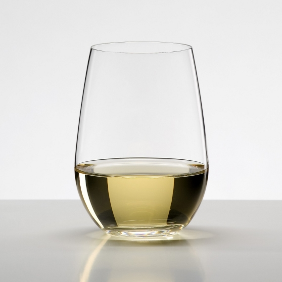 riedel stemless wine glass via 27 Amazing Anniversary Gifts by Year http://emmalinebride.com/gifts/anniversary-gifts-by-year/