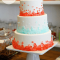 rock-candy-wedding-cake