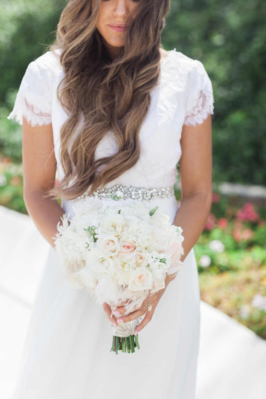 Wedding Dresses Short Lacy 59