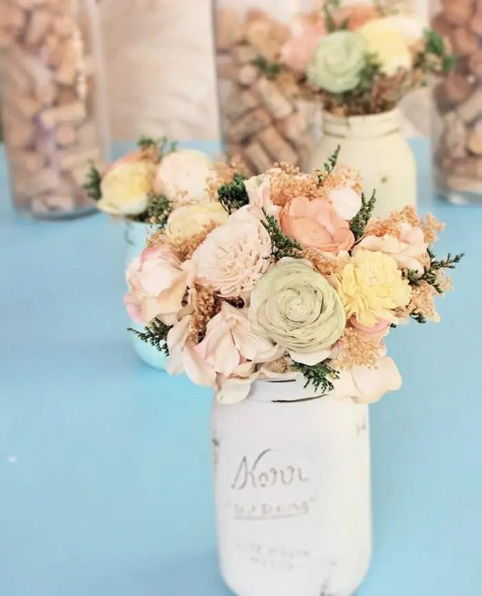 sola flower bouquets