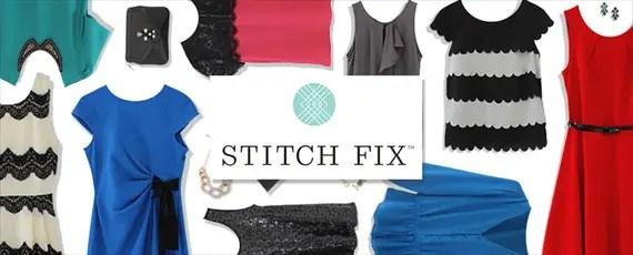 stitchfix - last minute gift ideas