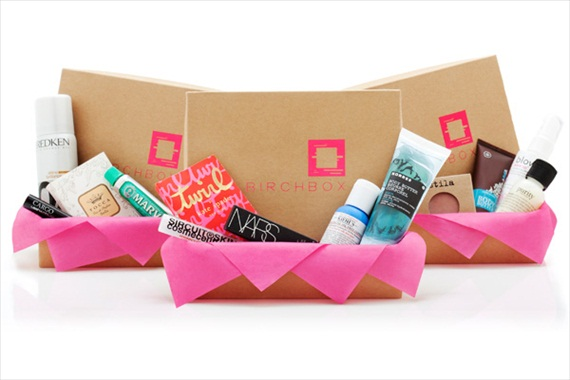 9 Subscription Boxes Worth a Second Look - Birchbox