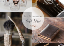 top groomsmen gift ideas 2014 weddings