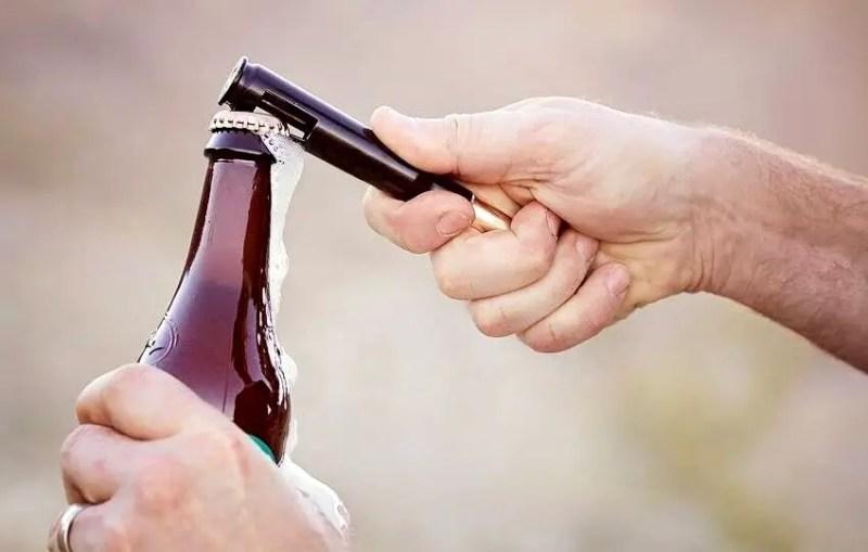 unique bottle opener