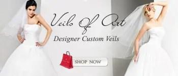 veils of art