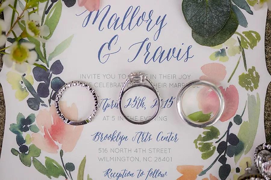 When to Order Wedding Invitations - Ask Emmaline | photo: Eric Boneske