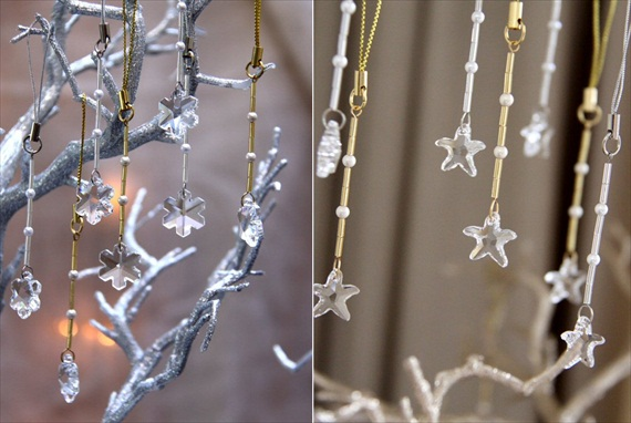 wedding ornament favors - Wedding Wish Tree