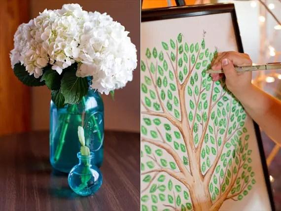 handmade wedding
