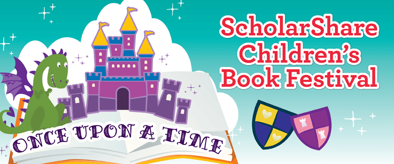 scholarshare-childrens-book-festival