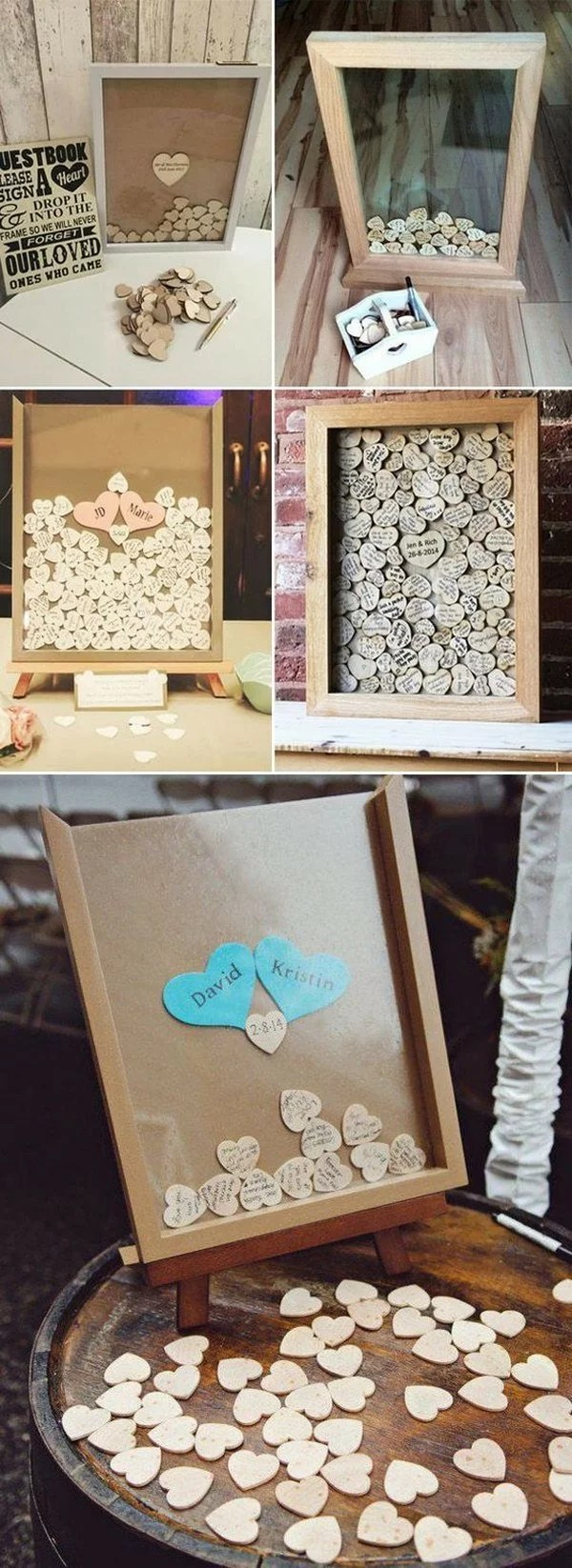 Large Of Wedding Guest Book Ideas