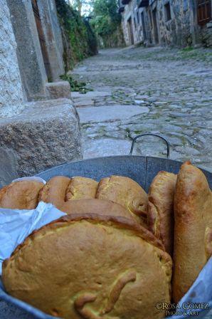 HORNAZOS, LOS PANES DE LA ABUNDANCIA © Rosa Gómez