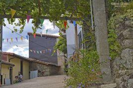 LAS CASAS DEL CONDE, UN LUGAR PARTICULAR © Rosa Gómez