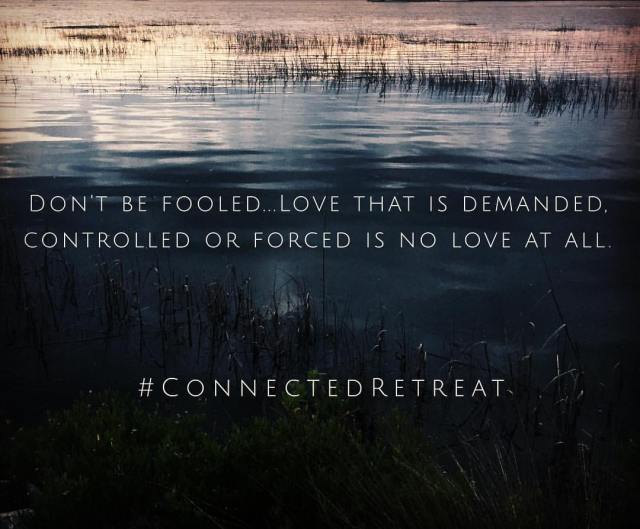 emotional healing retreat for couples and relationships sc