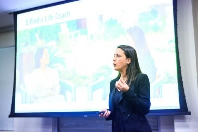 Diana Deaver Emotional Health Presenter
