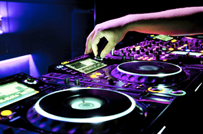 Nightclub Cleaning Services