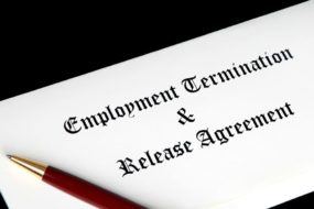 Employment Law Negotiation Severances Orange County California