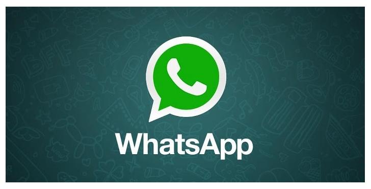 Opschudding rondom WhatsApp