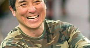 Guy Kawasaki, cofundador de Apple.