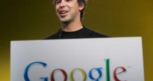 Larry Page, un emprendedor exitoso