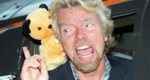 Branson: Pasión por el proyecto