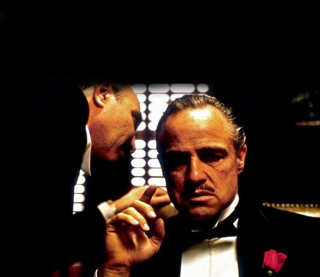 MANAGEMENT: 10 consejos (que no deberías rechazar) de 'El Padrino'