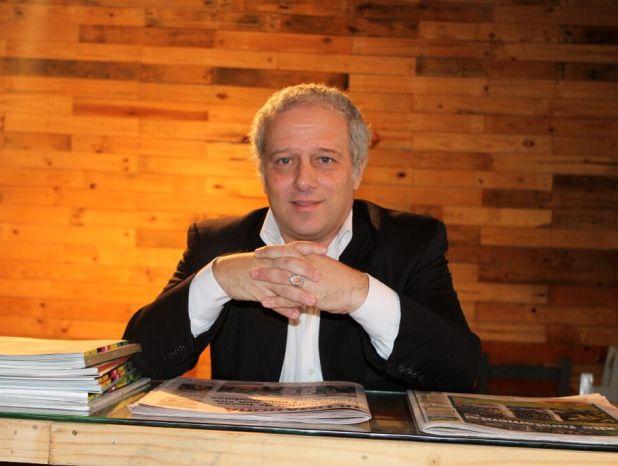 Marcelo Berenstein