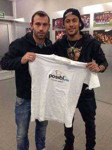Mascherano_Neymar
