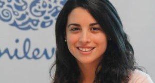 Florencia Perez Berbain - Unilever br