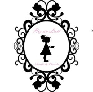Logo_Riz_au_Lait_Tienda_de_Pasteles