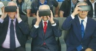 El presidente Peres impulsa el Israeli Innovation Center