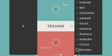 Nominazer, la app para naming