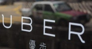 Fuertes pérdidas de Uber