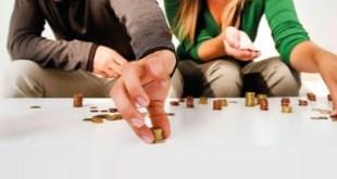 los emprendedores y las finanzas