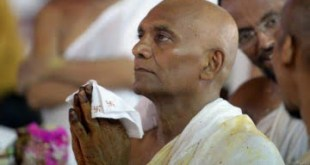 El empresario que renunció a usd 600 millones para ser monje