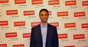 Staples nombró a  Gonzalo Santander como nuevo CEO para la Argentina.