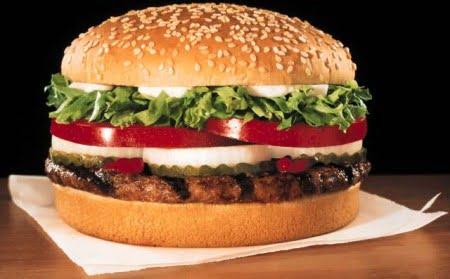 10 curiosidades de Burger King